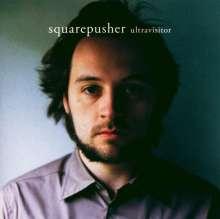 Squarepusher: Ultravisitor, CD