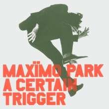 Maxïmo Park: A Certain Trigger, CD