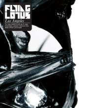 Flying Lotus: Los Angeles, 2 LPs