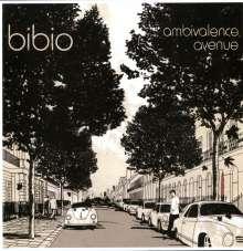 Bibio (Stephen Wilkinson): Ambivalence Avenue, 1 LP und 1 CD