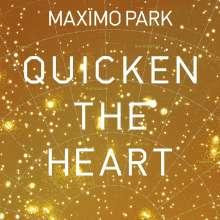 Maxïmo Park: Quicken The Heart, LP