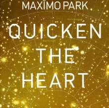 Maxïmo Park: Quicken The Heart, CD