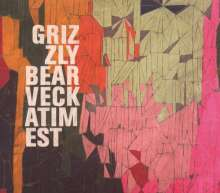 Grizzly Bear: Veckatimest, CD