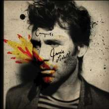 Jamie Lidell: Compass, CD