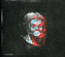 Gonjasufi: Mu.zz.le, CD