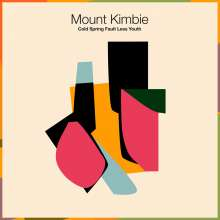 Mount Kimbie: Cold Spring Fault Less Youth, 2 LPs