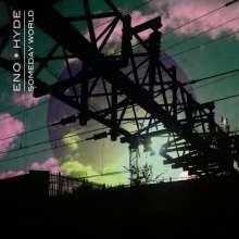 Brian Eno & Karl Hyde: Someday World, CD