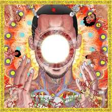Flying Lotus: You're Dead!, 2 LPs