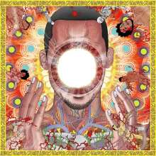 Flying Lotus: You're Dead!, CD