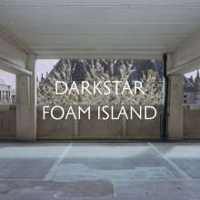 Darkstar: Foam Island, CD