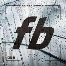 Future Brown: Future Brown, CD