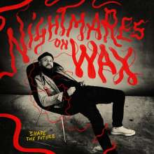 Nightmares On Wax: Shape The Future, 2 LPs
