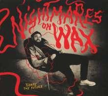 Nightmares On Wax: Shape The Future, CD