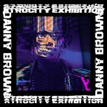 Danny Brown: Atrocity Exhibition, CD