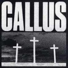 Gonjasufi: Callus, CD