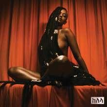 Kelela: Take Me Apart, LP