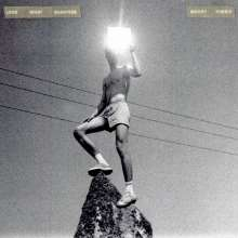 Mount Kimbie: Love What Survives, 2 LPs