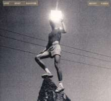 Mount Kimbie: Love What Survives, CD