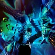 Kelly Moran: Ultraviolet, LP