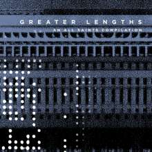 Greater Lengths: An All Saints Compilation, 2 CDs