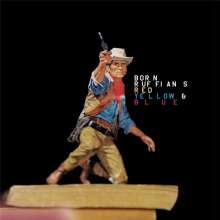 Born Ruffians: Red, Yellow & Blue (10th Anniversary) (Limited-Edition), LP