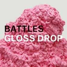 Battles: Gloss Drop, 2 LPs
