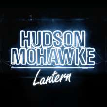 Hudson Mohawke: Lantern (Limited Edition), 2 LPs