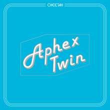 "Aphex Twin: Cheetah EP, Single 12"""