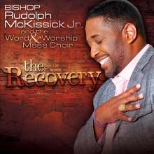 Rudolph McKissick Jr.: Recovery, CD