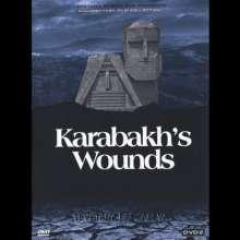 Tsvetana Paskaleva: Karabakh's Wounds Pt. 2, DVD