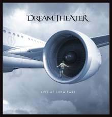Dream Theater: Live At Luna Park 2012 (Blu-ray + 3CD) (CD-Format), 4 Blu-ray Discs