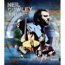 Neil Cowley (geb. 1972): Live At Montreux 2012, Blu-ray Disc