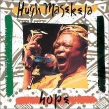 Hugh Masekela (1939-2018): Hope - Live At Blues Alley, Washington D.C., 30./31.8.1993, CD