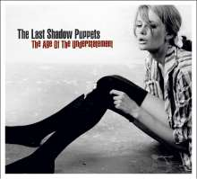 The Last Shadow Puppets: Age Of The Understatement, LP