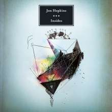 Jon Hopkins: Insides, LP
