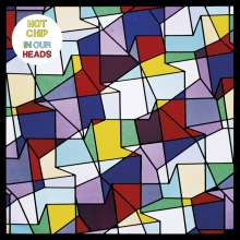 Hot Chip: In Our Heads, CD