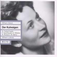 Wilhelm Kienzl (1857-1941): Der Kuhreigen, 2 CDs