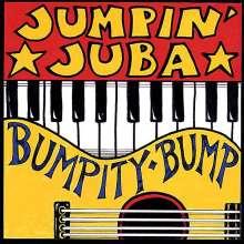 Jumpin' Juba: Bumpity Bump, CD