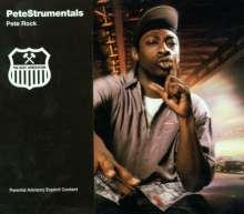 Pete Rock: Petestrumentals, CD