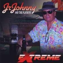 Jr Johnny: Extreme, CD