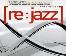 Re: Jazz: Point Of View, CD
