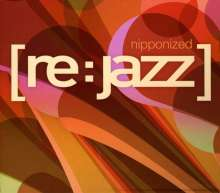 Re: Jazz: Nipponized, CD