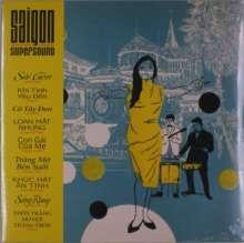 Saigon Supersound Volume Two 1964-75, 2 LPs