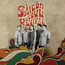 Saigon Soul Revival: Hoa Am Xua, CD