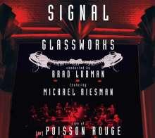 Philip Glass (geb. 1937): Glassworks, CD