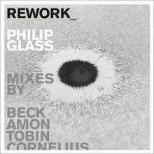 Philip Glass (geb. 1937): Philip Glass - Rework, 2 CDs