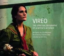Lisa Bielawa (geb. 1968): Vireo, 2 CDs