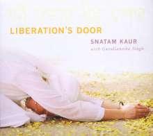 Snatam Kaur: Liberation's Door, CD