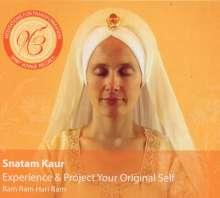 Snatam Kaur: Meditations For Transformation, CD