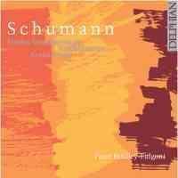 Robert Schumann (1810-1856): Symphonische Etüden op.13, CD